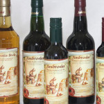 Ambrosia-wijn